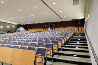 Kemmy Lecture Theatre 4